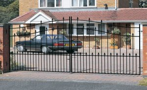 Picture of MetalGates