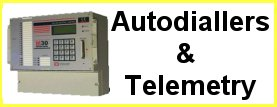Links to Autodiallers and Telemetry